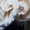Rosenmalerei, Ölmalerei Rosen, Rosen in Öl gemalt