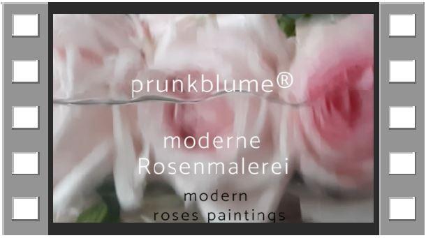 Storytelling mit Rosenmalerei